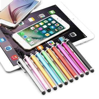 XMXCZKJ Stylus skārienekrānu, Pildspalvu, IPhone, Ipad, Samsung Huawei Xiaomi OPPO Vivo Smart Tālrunis Touch Screen Tablet Digitālo Pildspalvu